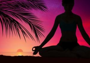 呼吸瞑想で悟りを開く