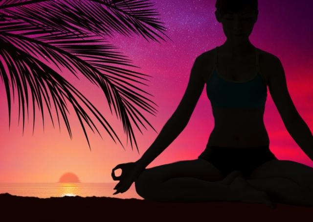 小池龍之介さんが一番お勧めされているのは呼吸瞑想
