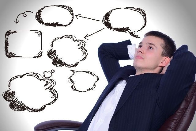 エックハルト・トールおすすめの瞑想法…雑念で瞑想がうまくできない方へ